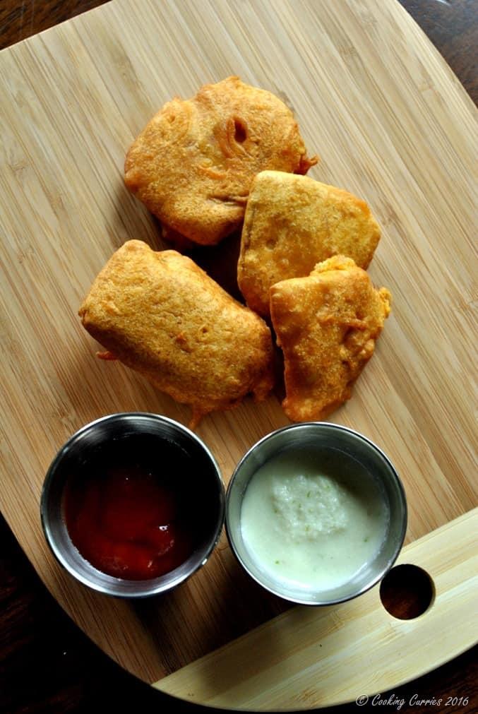 Vazhakka Bajji - Raw Banana Fritters - Vegan and Gluten Free - www.cookingcurries.com (4)