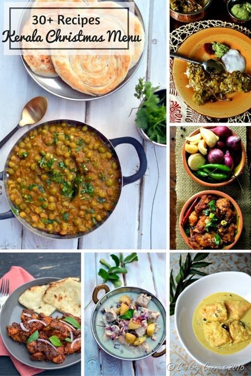Malayalee Food Recipes