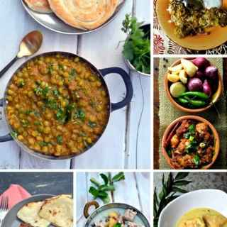 30+ Recipe for Kerala Christmas Menu