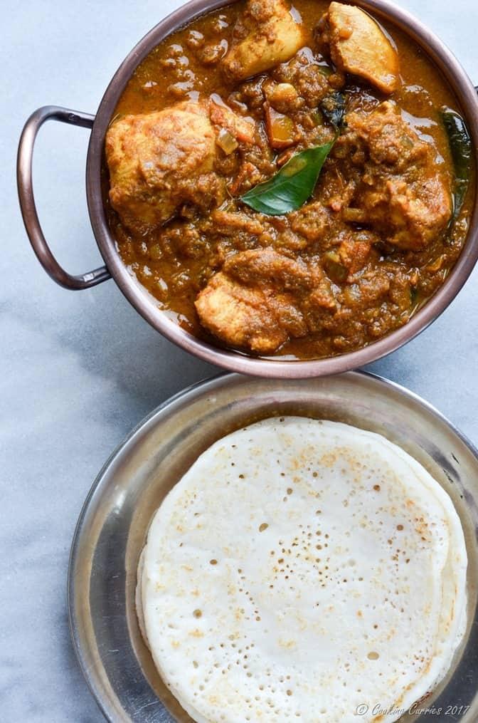 Malabar Chicken Curry (4 of 4)