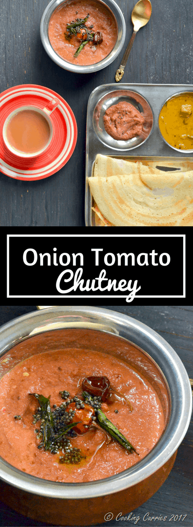 Onion Tomato