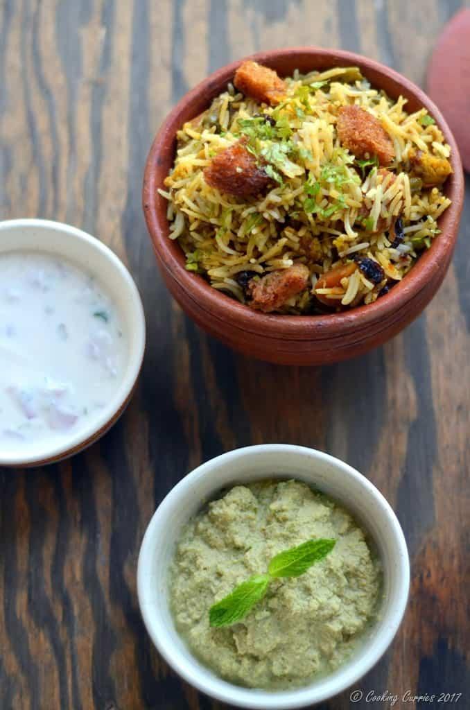 Vegetable Biryani - www.cookingcurries.com (3)