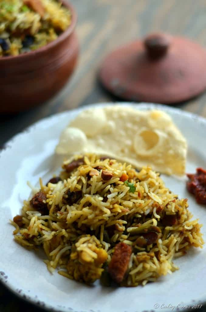 Vegetable Biryani - www.cookingcurries.com (5)