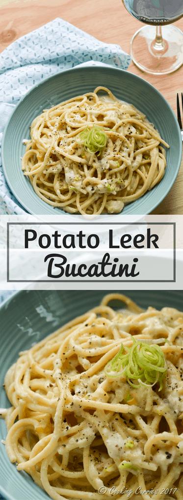 Potato Leek