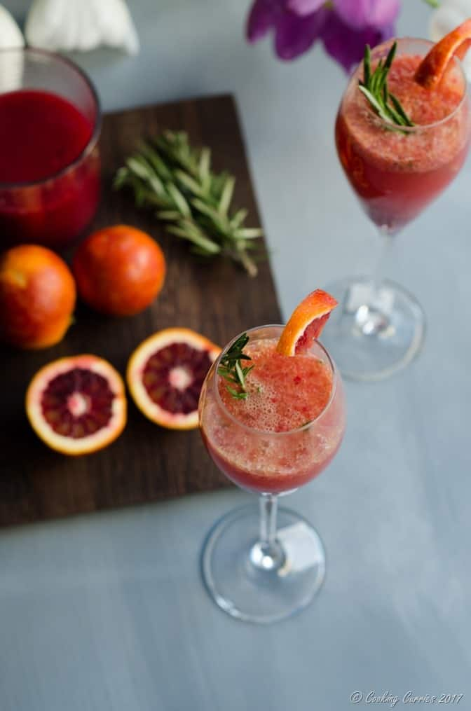 Blood Orange Mimosas with Rosemary and Vanilla (1 of 1) (2)