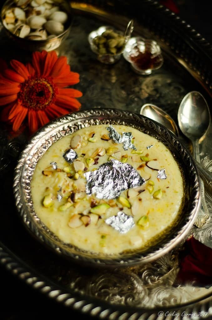 Khoya Rice Kheer (2 of 6)