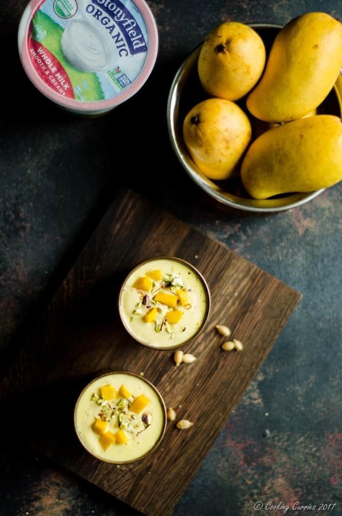 Saffron Mango Lassi (1 of 5)