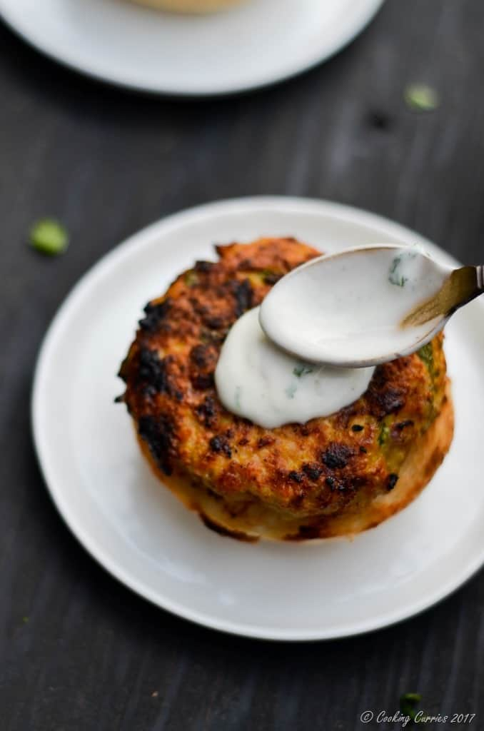 Tandoori Chicken Burgers (3 of 8)
