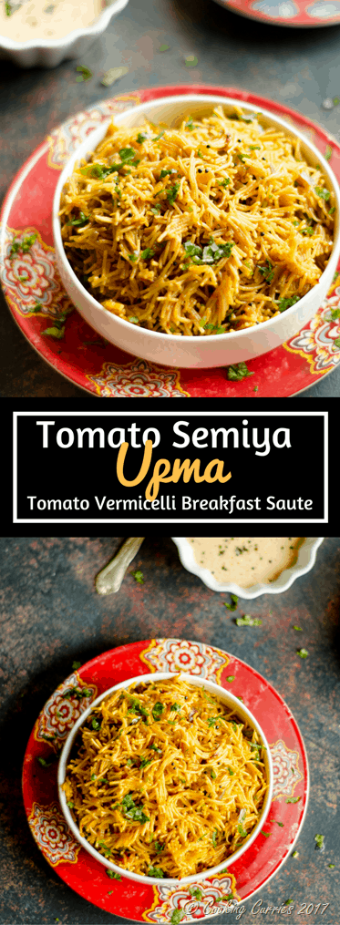 Tomato Semiya