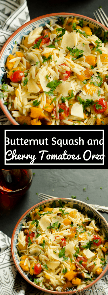 Butternut Squash and