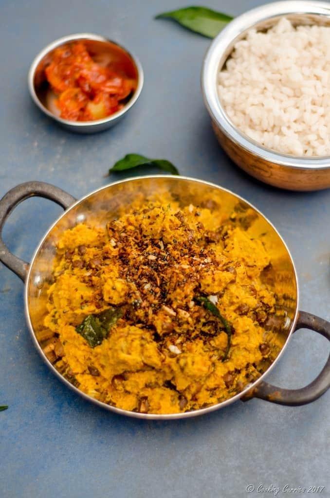 Kadala Koottu Curry for Sadya (4 of 6)