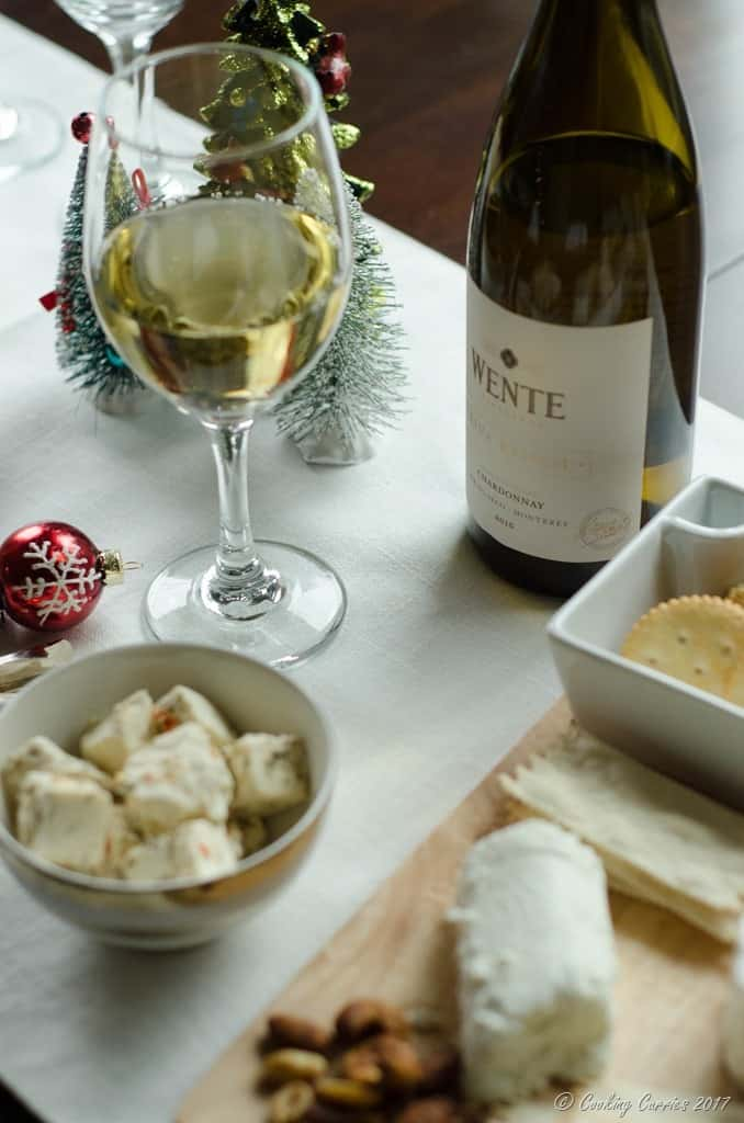 Holiday Entertaining - Wine and Cheese Party (5 of 7)