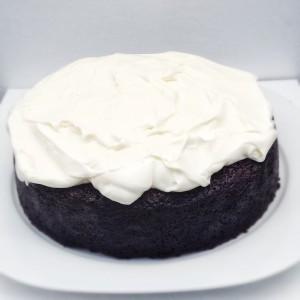 choco bier cake