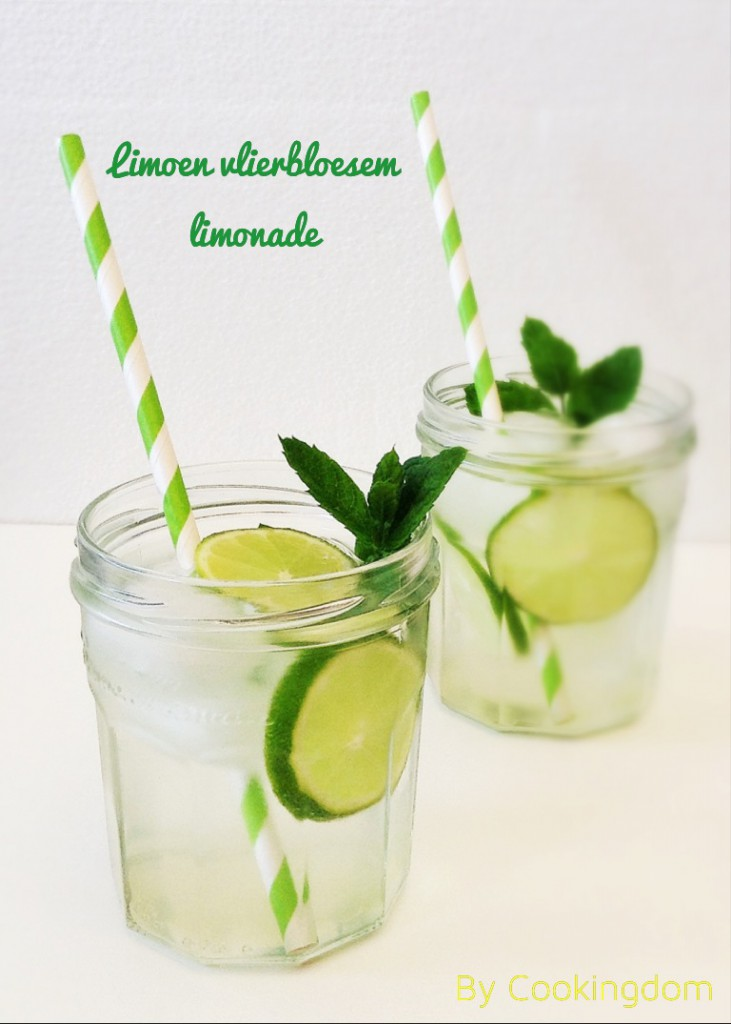 limoen limonade By Cookingdom