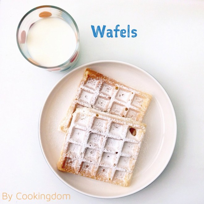 Wafels By Cookingdom