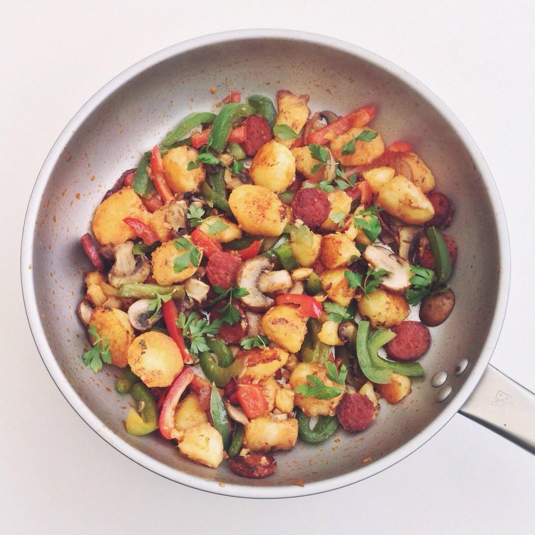 eet dagboekje by Cookingdom