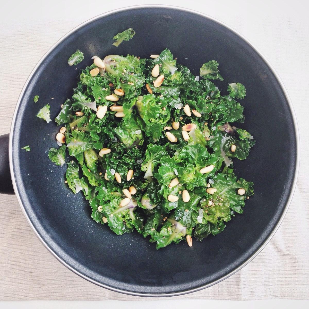 Flower sprouts, een bijzondere nieuwe groente!