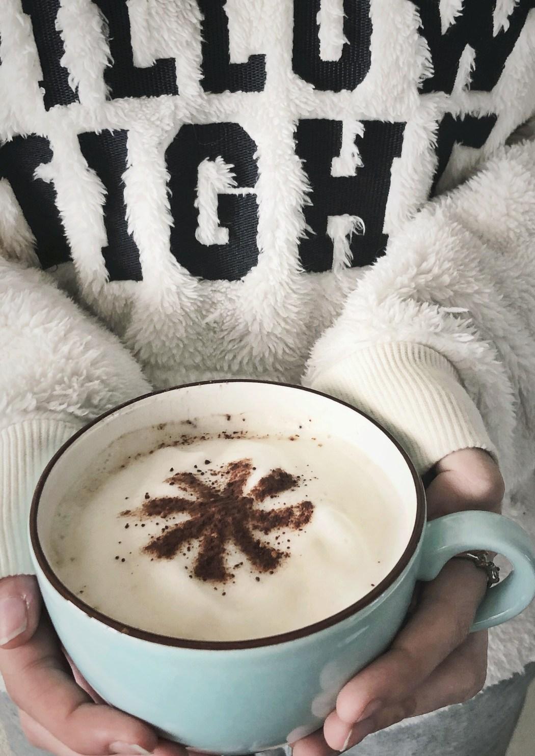 Hoe maak je een havermout latte