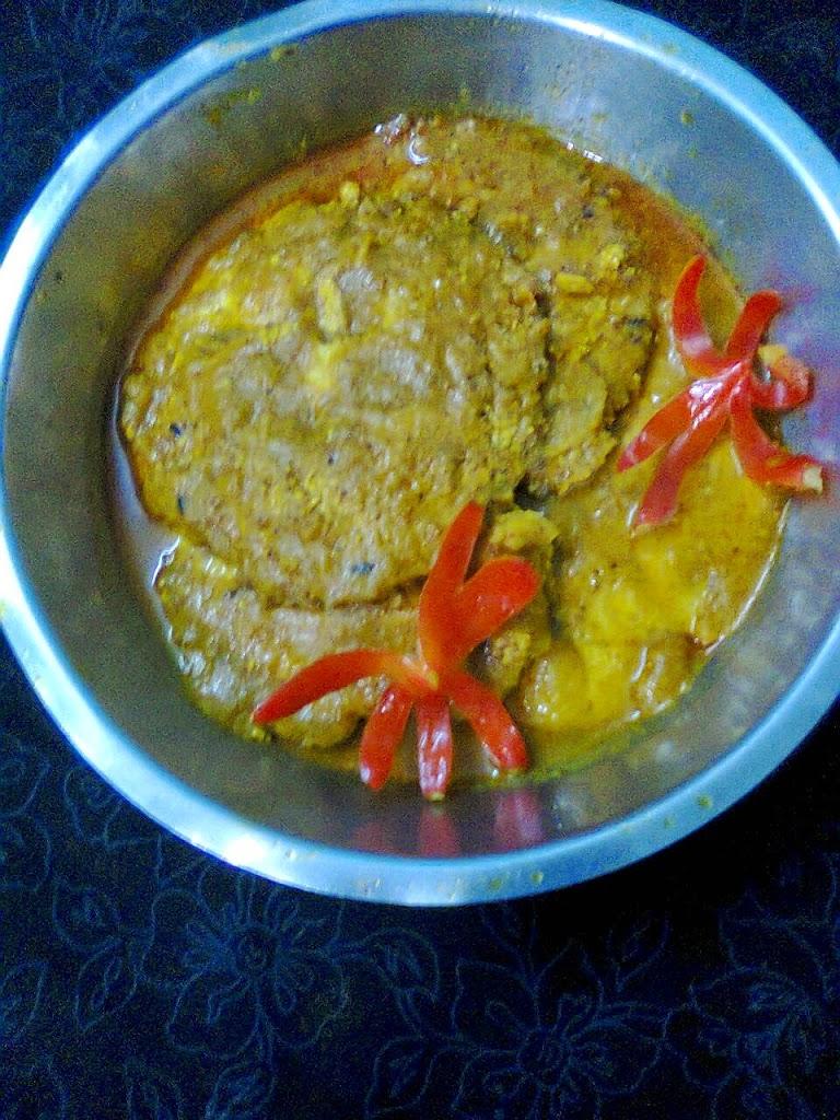 Fish Roe Special recipe | pachakam