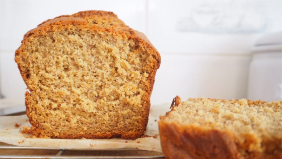Cafe style banana bread cooking for busy mums cafe style banana bread forumfinder Choice Image