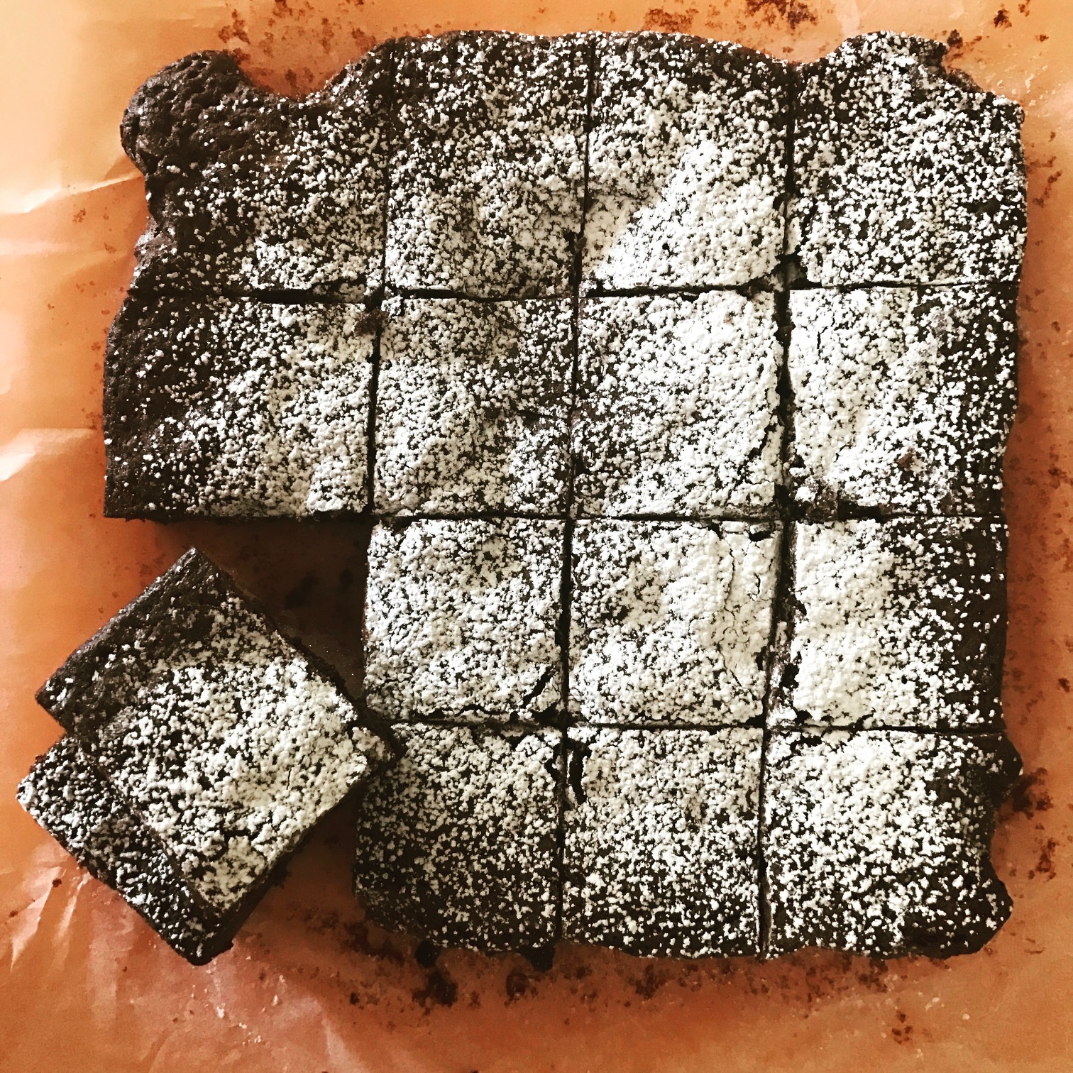 The Very Best Brownie Recipe