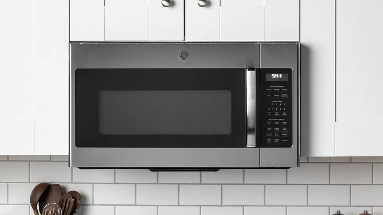 the range microwave consumer reports