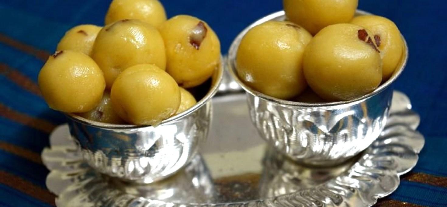 Chalimidi | Vinayaka Chathurdhi Recipes | Andhra Special