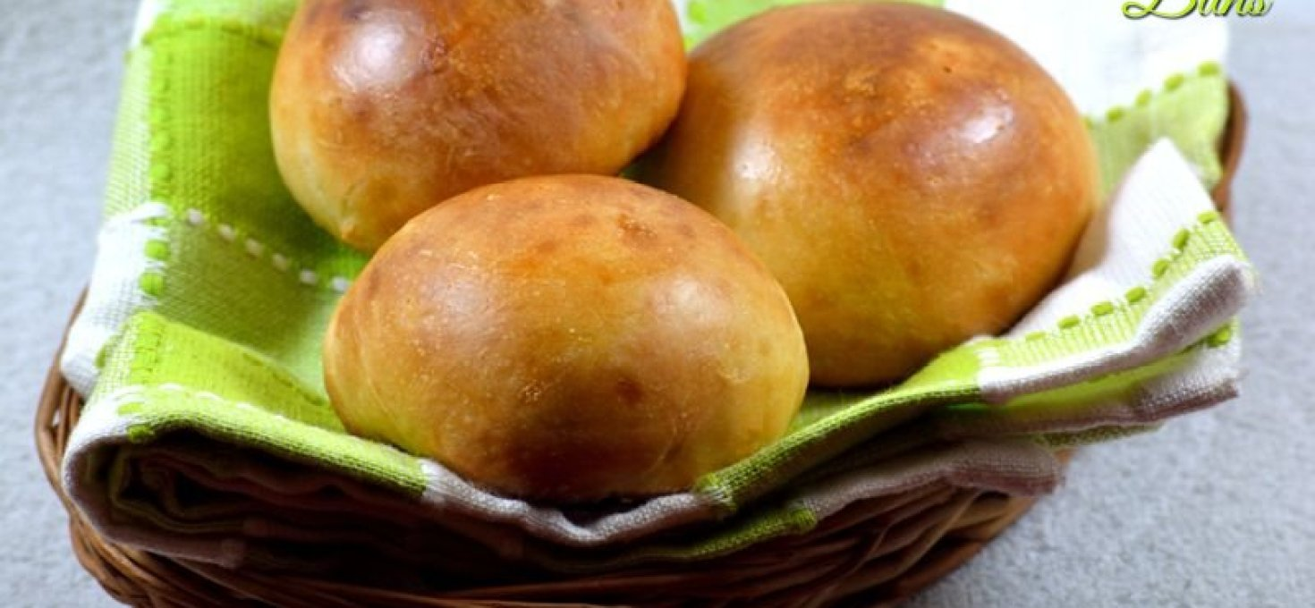 Aloo Buns | Stuffed Masala Buns | Tea Time Snack Recipe