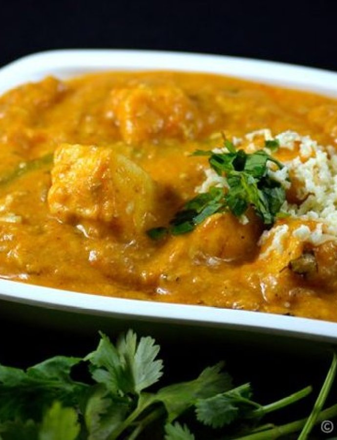 Paneer Lababdar | Paneer Side Dishes