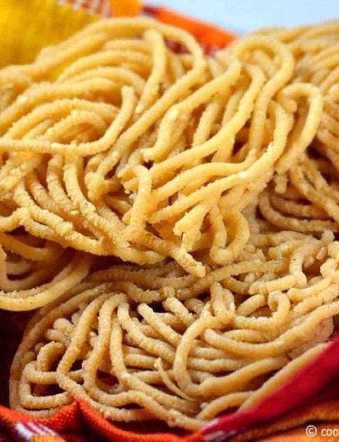 Murukku | Janthikalu | Diwali Special Recipes