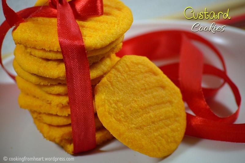 Custard Cookies (1)