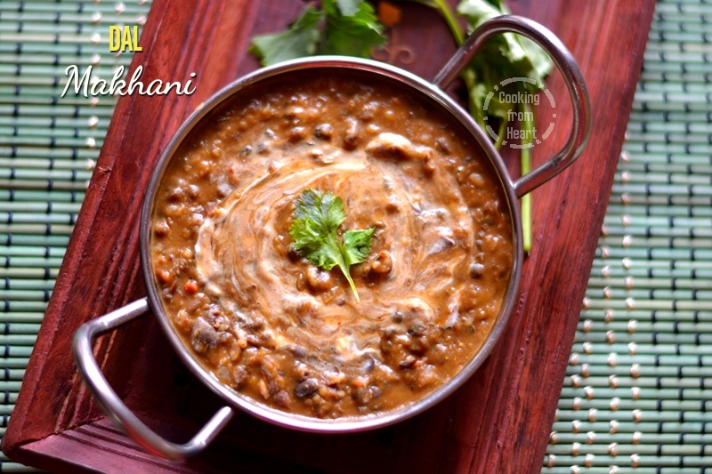 Dal makhani cooking from heart dal makhani 1 forumfinder Image collections