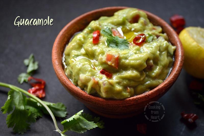 Guacamole 4