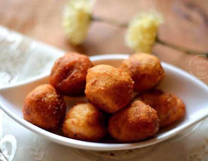 Boorelu | Poornam Boorelu | Andhra Special Poornalu Recipe