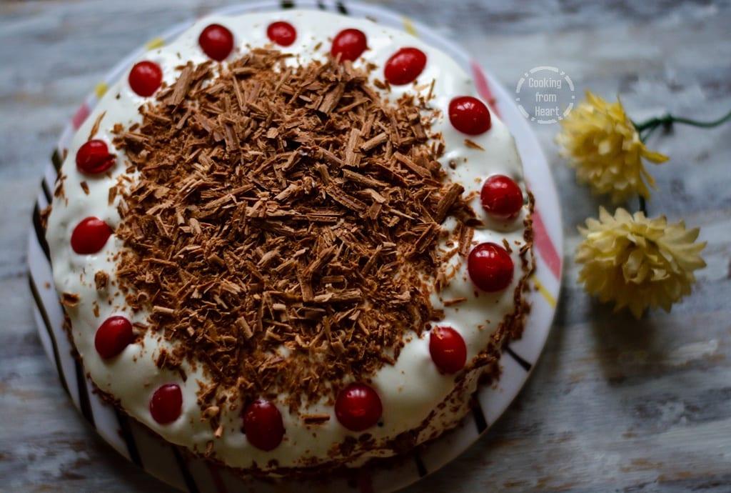 Eggless Cake Recipe Joy Of Baking