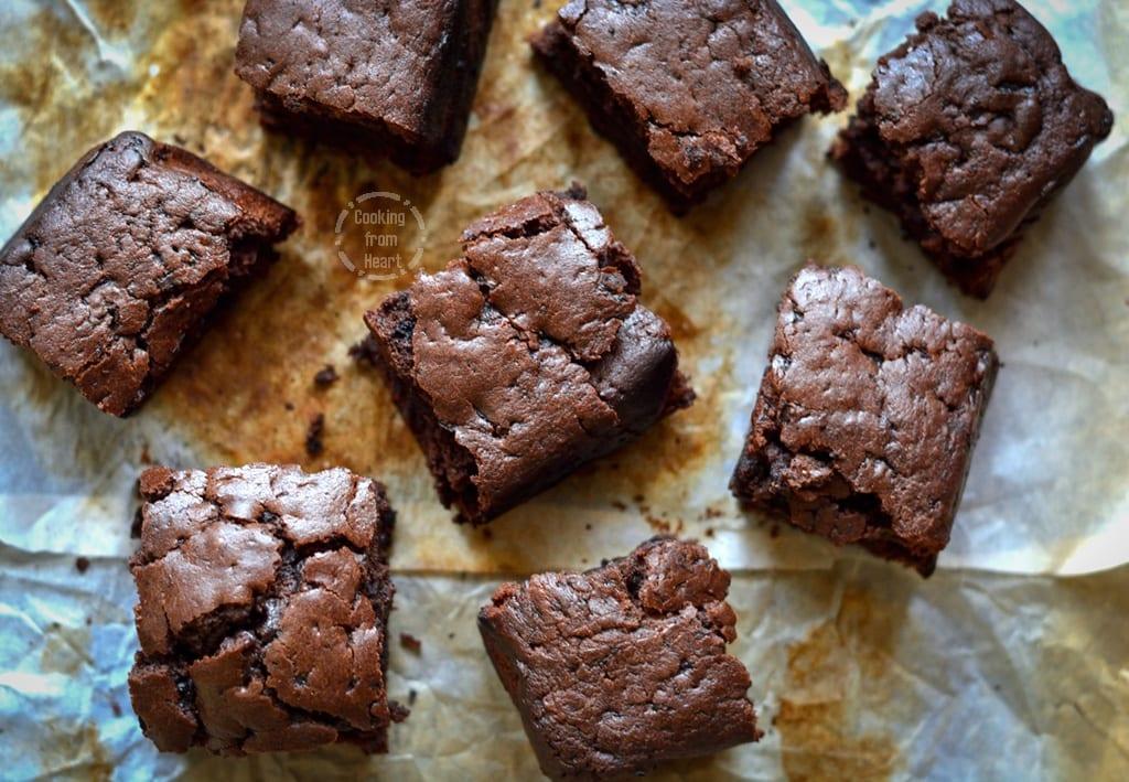 eggless-brownie-4