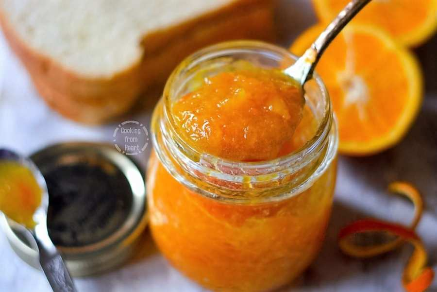 Homemade-Orange-Marmalade