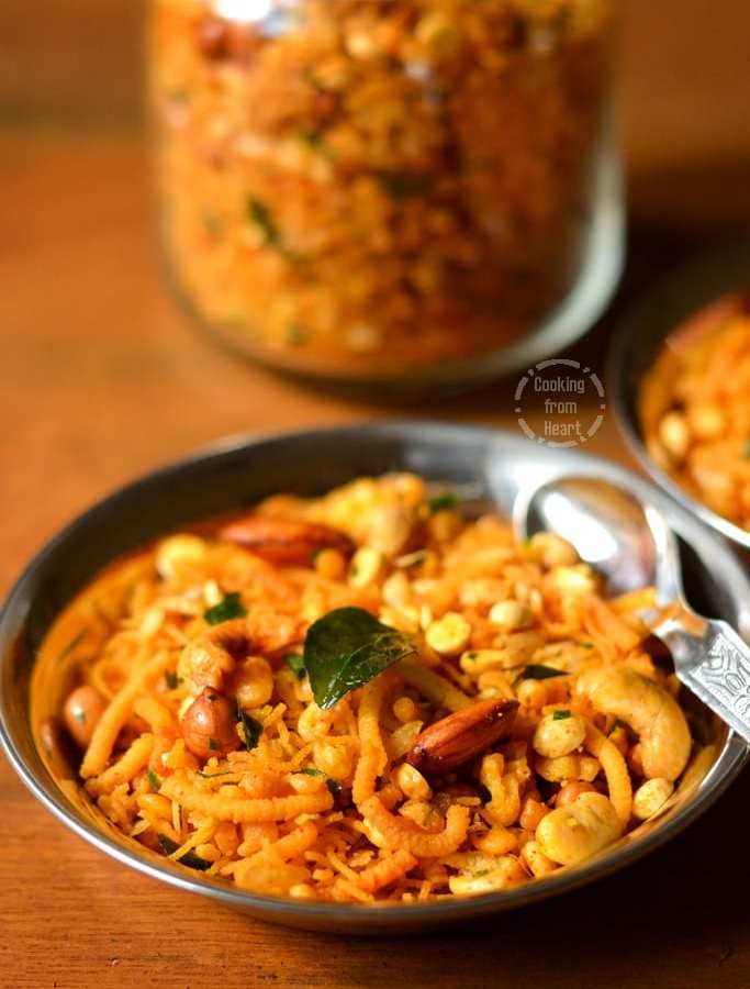 Madras Mixture | South Indian Mixture