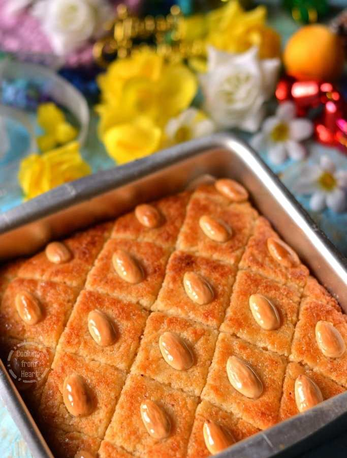 Italian Recipes Cakes And Biscuits