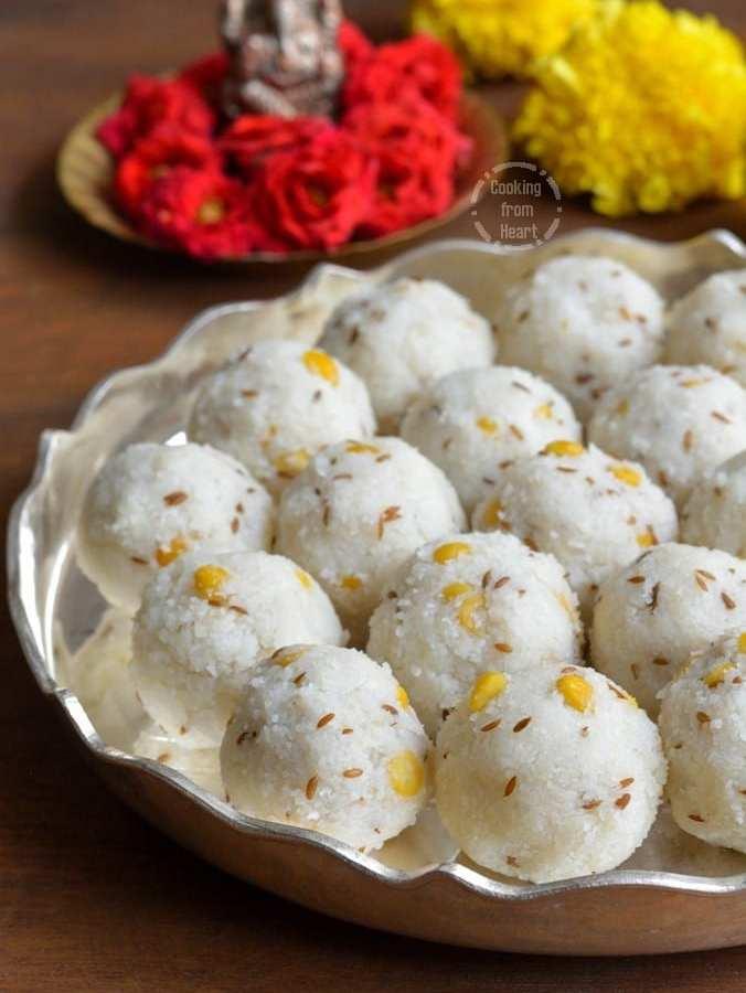 Undrallu | Kudumulu | Vinayaka Chaturthi Recipes