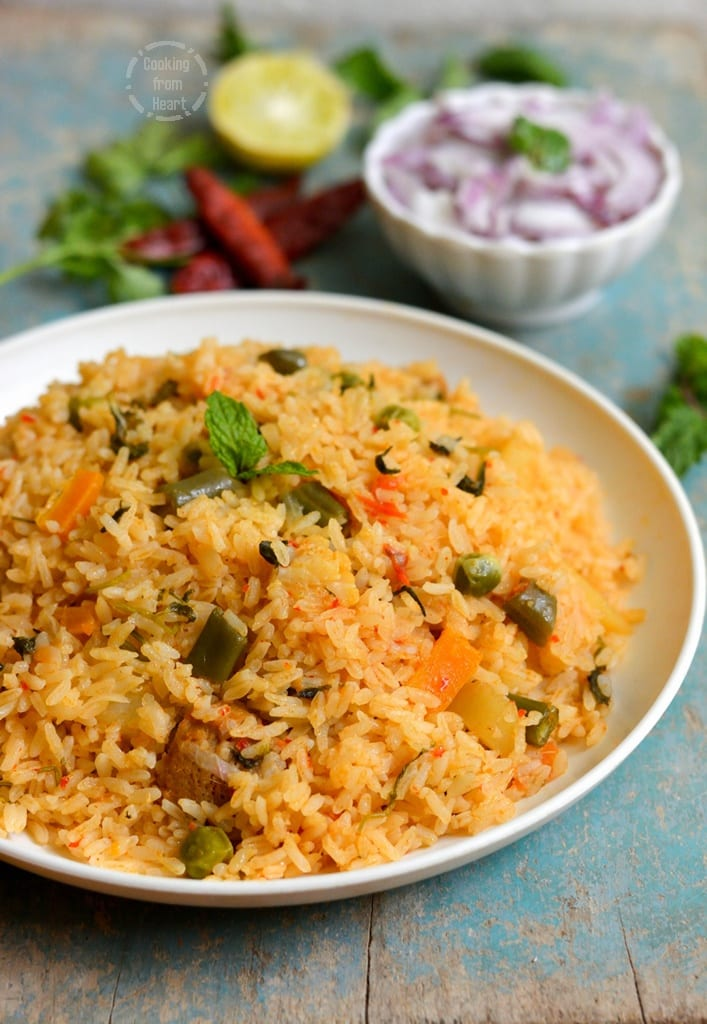 Ambur Star Briyani recipe