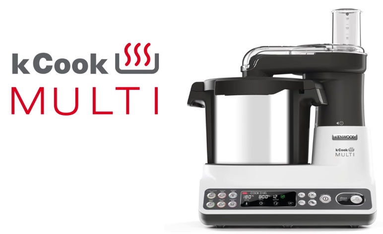 Kenwood Kcook Multi Food Processor