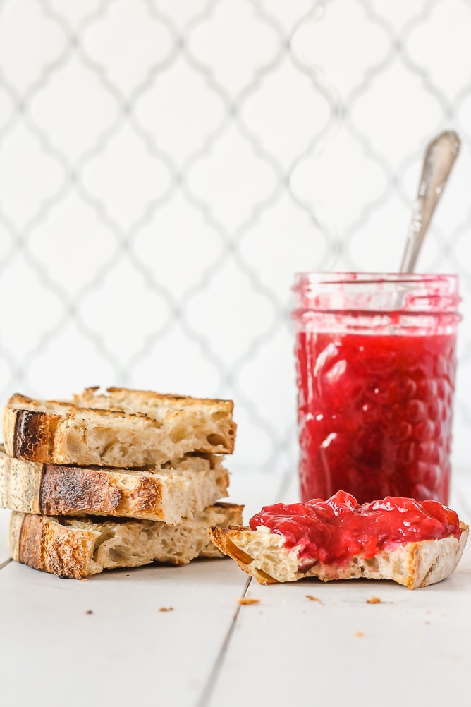 3 Easy Summer Jams | cookinginmygenes.com