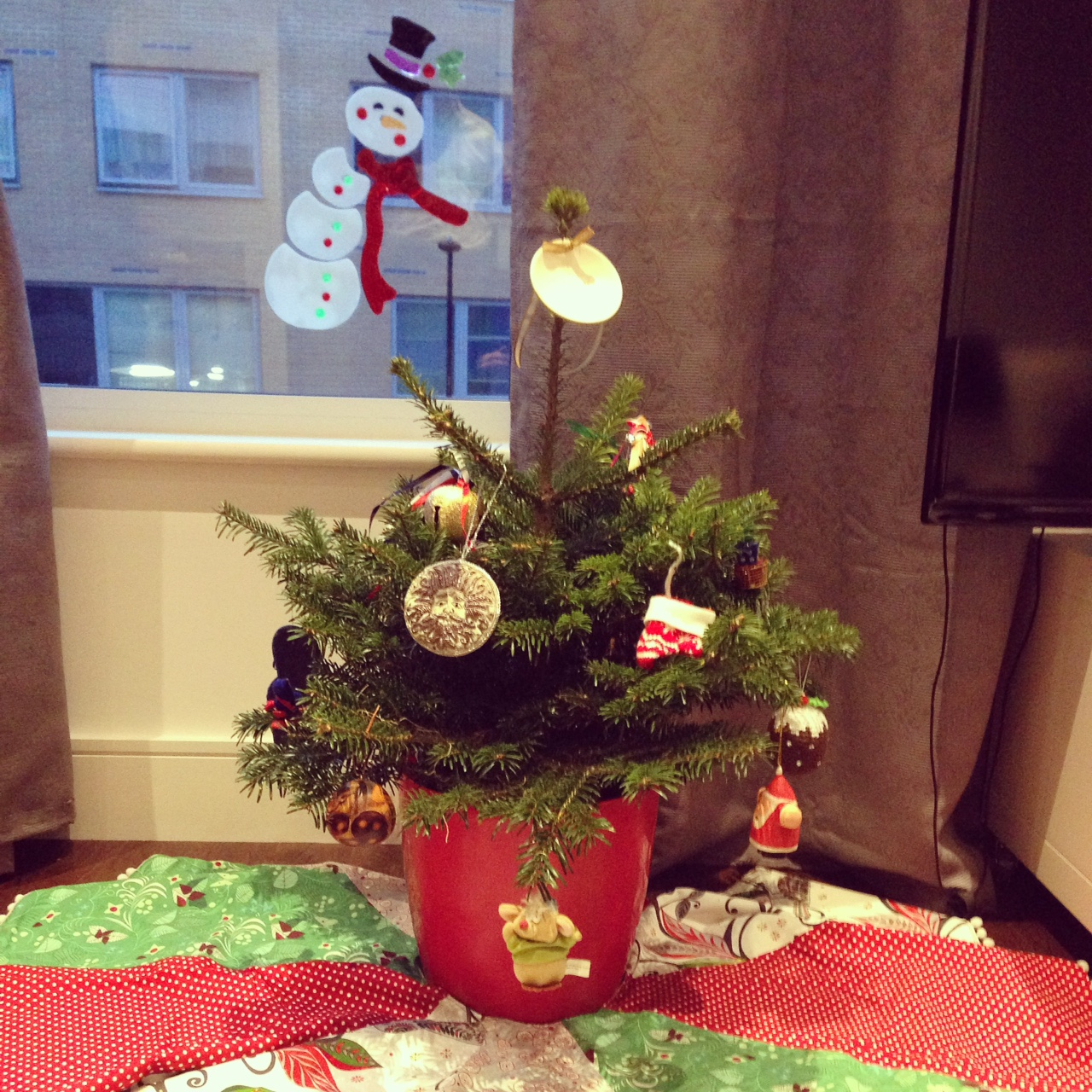 Christmas Tree For 2014: 5 Kitchen Stocking Stuffers