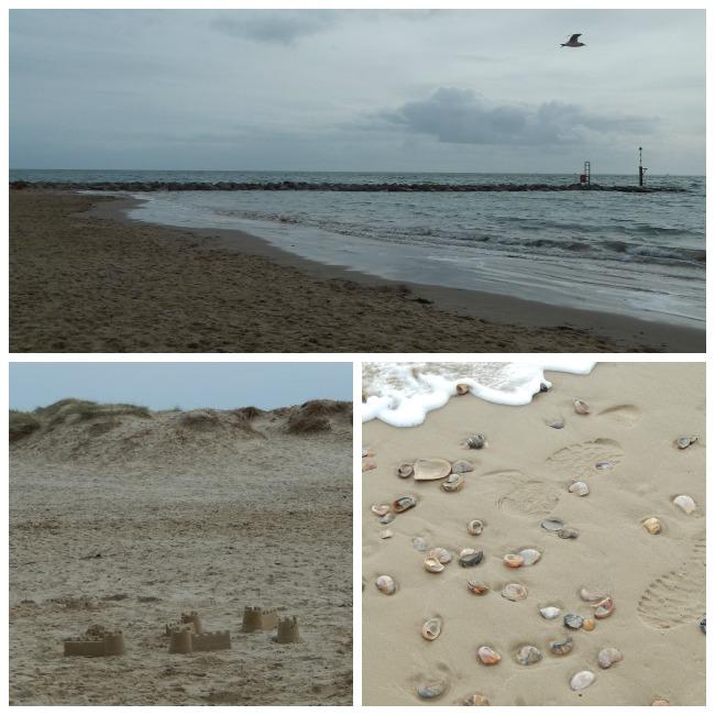 Dorset Beach 2