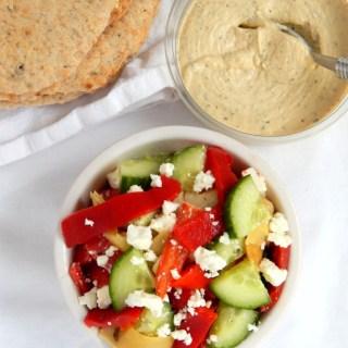 Copycat Recipe: Potbelly's Mediterranean Sandwich