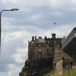 Tourist Tuesday: Edinburgh, Scotland