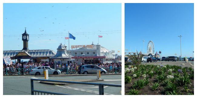 Brighton-Pier-and-Wheel