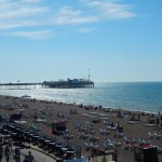 Tourist Tuesday: Brighton