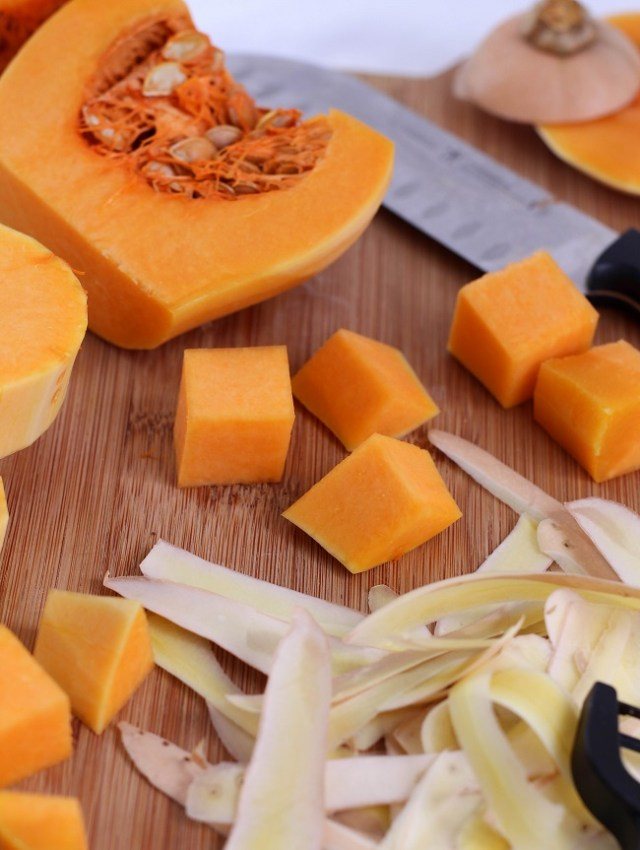 Best Way To Cook Butternut Squash